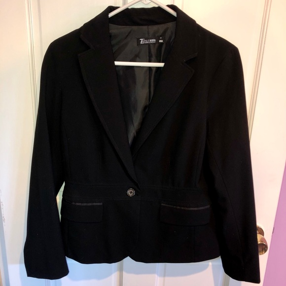 New York & Company Jackets & Blazers - Black blazer